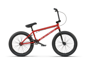 WTP Arcade 20 Candy Red | BMX Bikes Perth