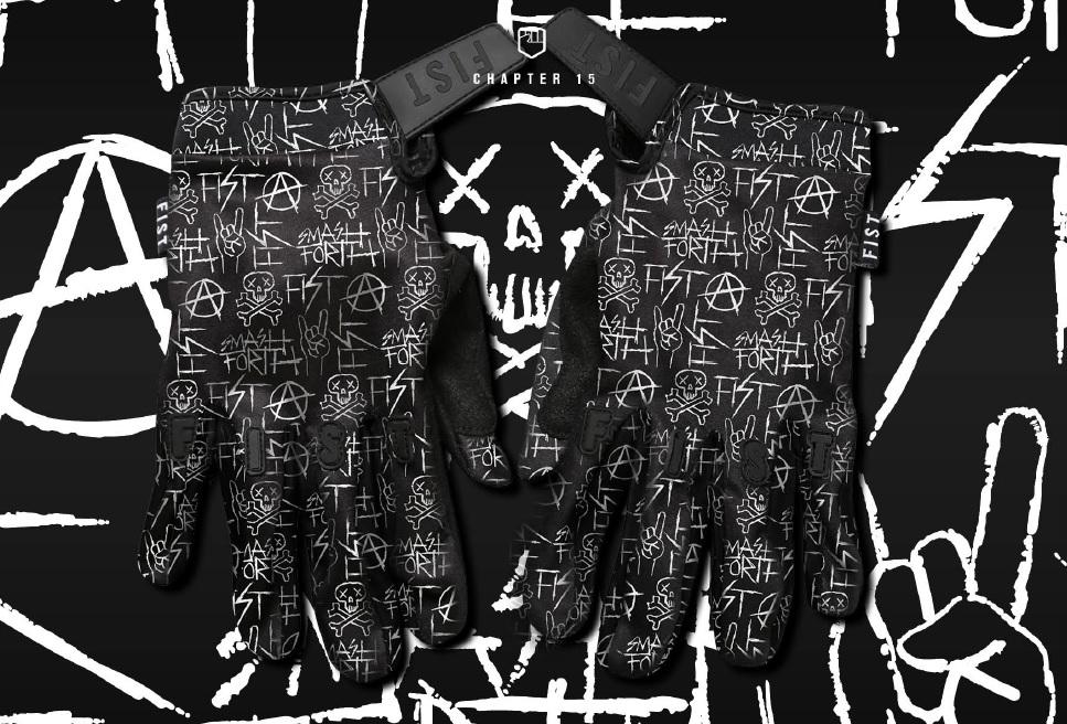 Fistarchy Glove Fist Handwear | Fist Handwear Perth