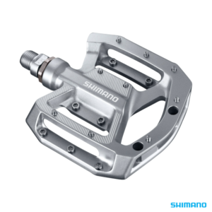 Shimano PD-GR500 Pedals Silver | Shimano MTB Pedals
