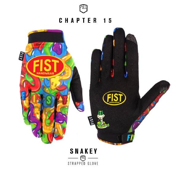 Snakey Glove Fist Handwear | Fist Handwear Perth