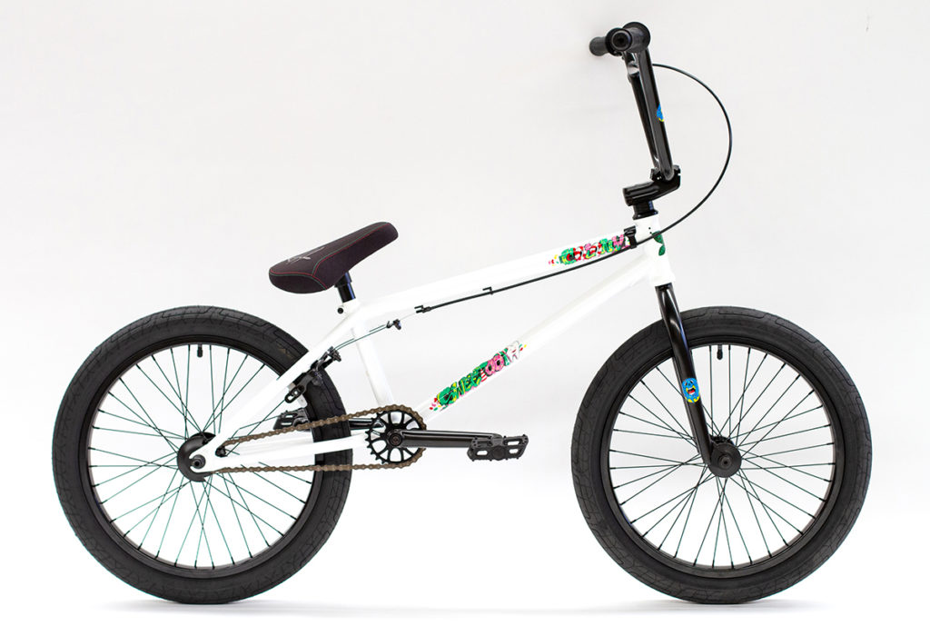 2021 Colony Sweet Tooth FC | BMX Bikes Perth