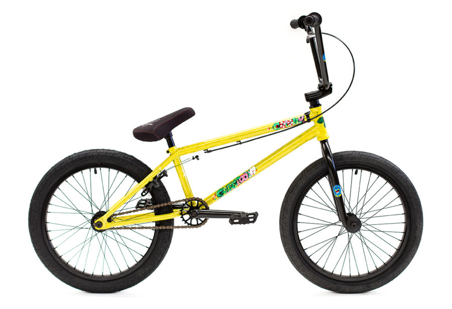 2021 Colony Sweet Tooth   BMX Bikes Perth