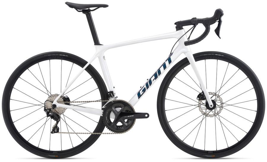 2021 Giant TCR Adv 2   Giant Bikes Perth