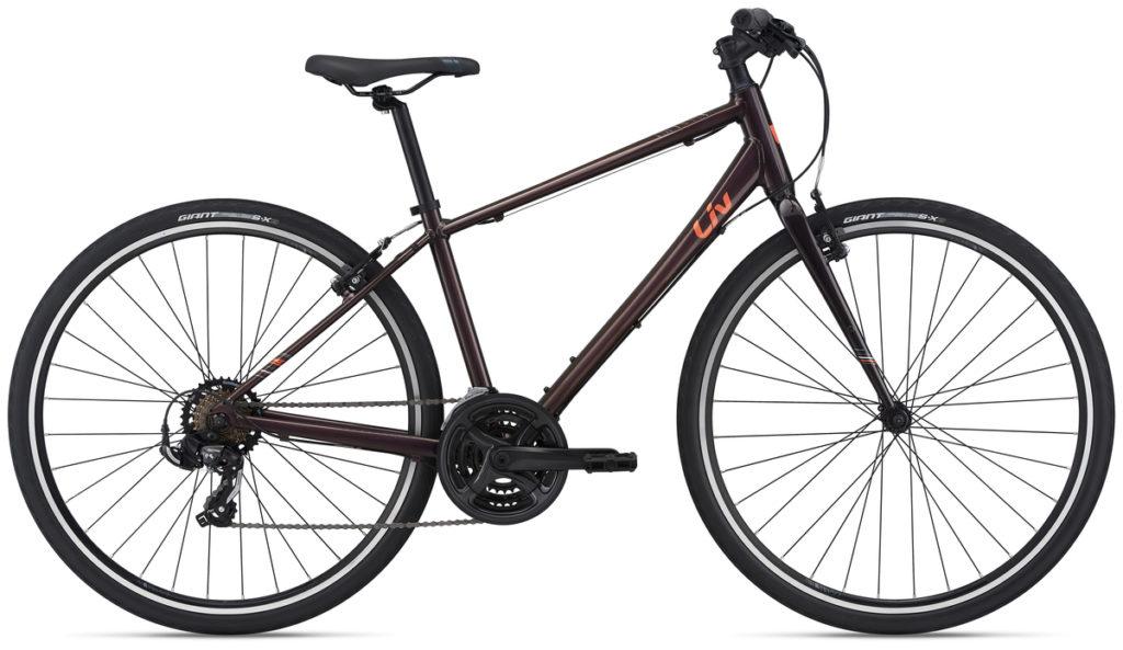 2021 Liv Alight 3 | Giant Bikes Perth
