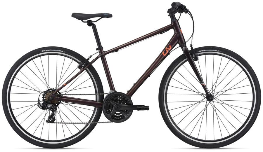 2021 Liv Alight 3   Giant Bikes Perth