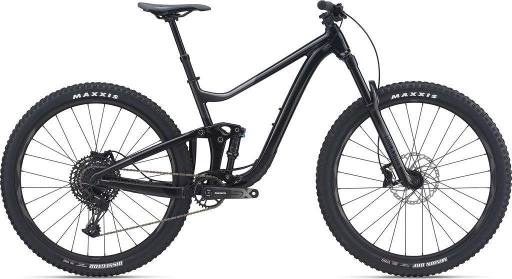 2021 Giant Trance X 29 3 | Giant Bikes Perth