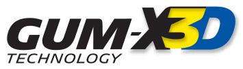 Gum-X3D Technology