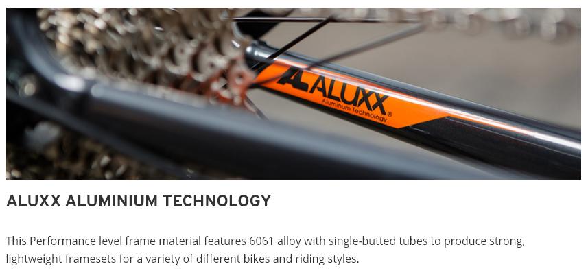 Aluxx Aluminium Technology