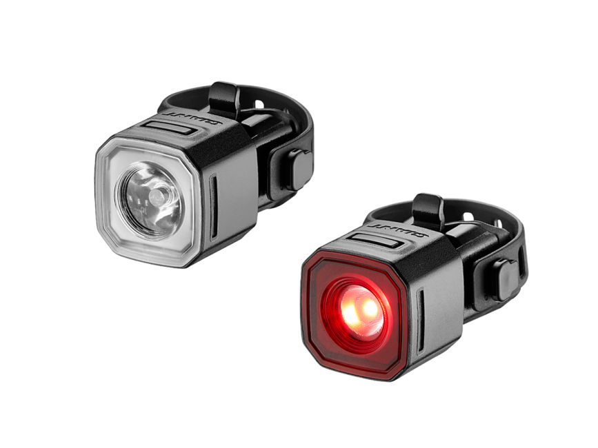 Giant Recon HL 100 & TL 100 Lumens Combo | Giant Bicycle Lights