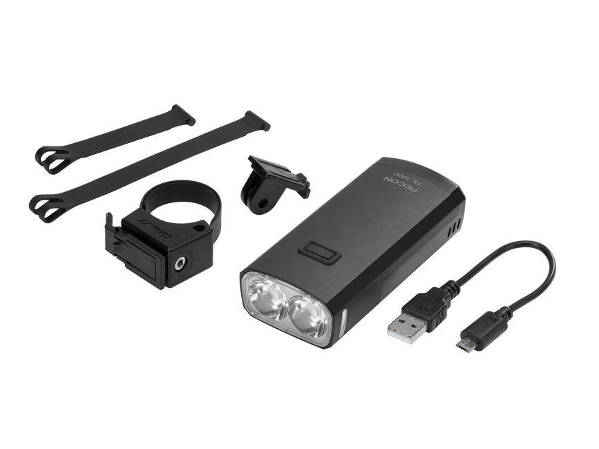 Giant Recon HL 1800 Lumens | Giant Bicycle Lights
