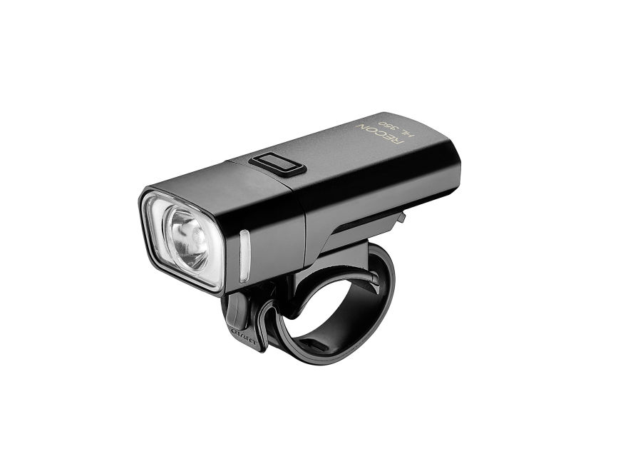Giant Recon HL 350 Lumens | Giant Bicycle Lights