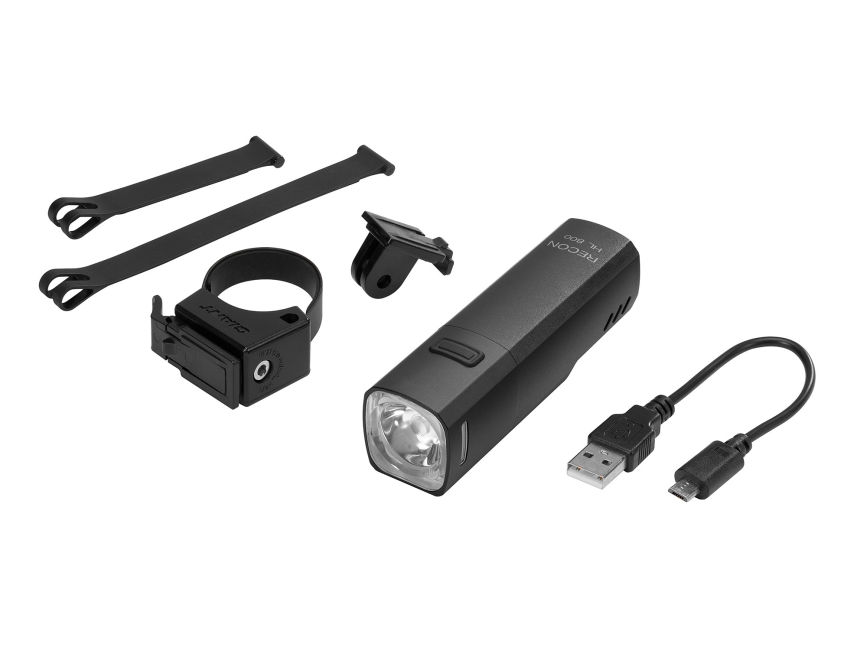 Giant Recon HL 800 Lumens | Giant Bicycle Lights