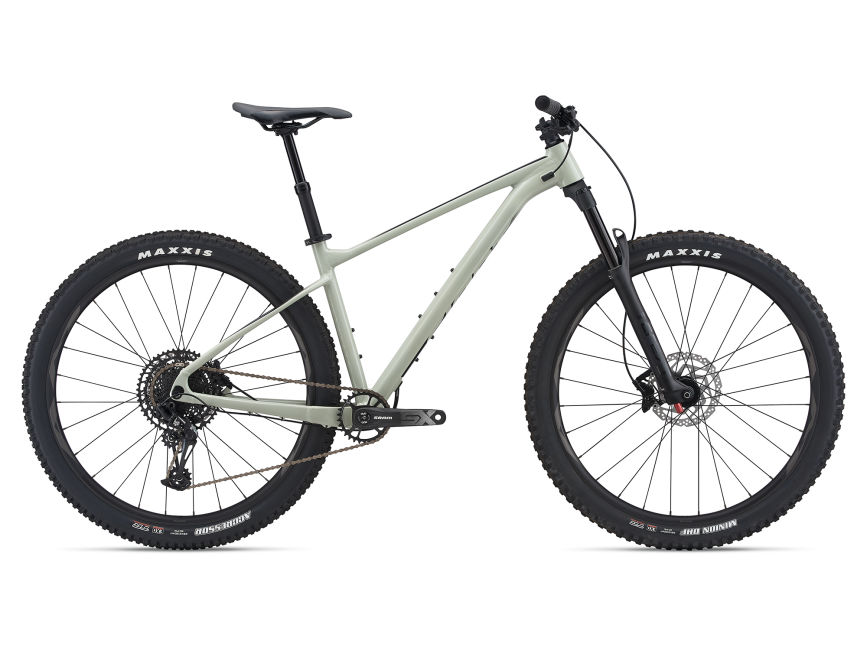 2021 Giant Fathom 29 1 | Mens MTB | Giant Bicycles Perth