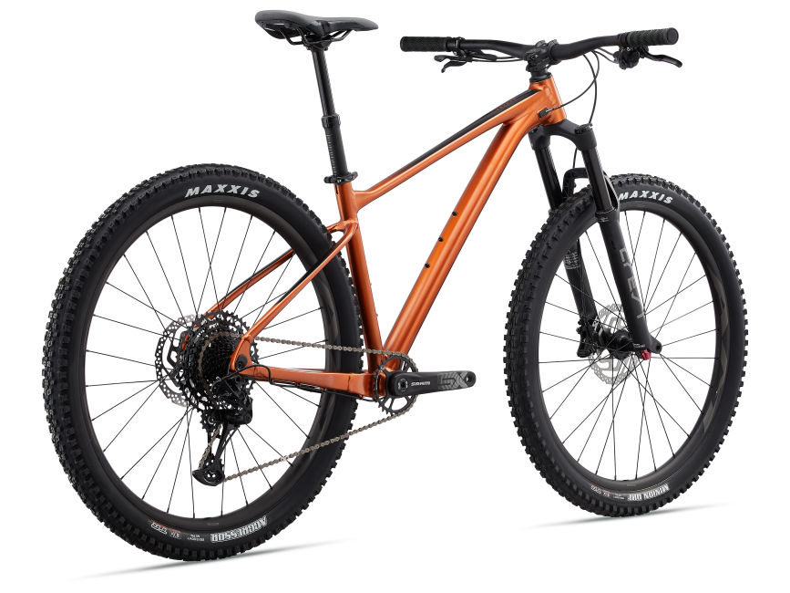 2022 Giant Fathom 29 1 | Mens MTB | Giant Bicycles Perthes-perth-1