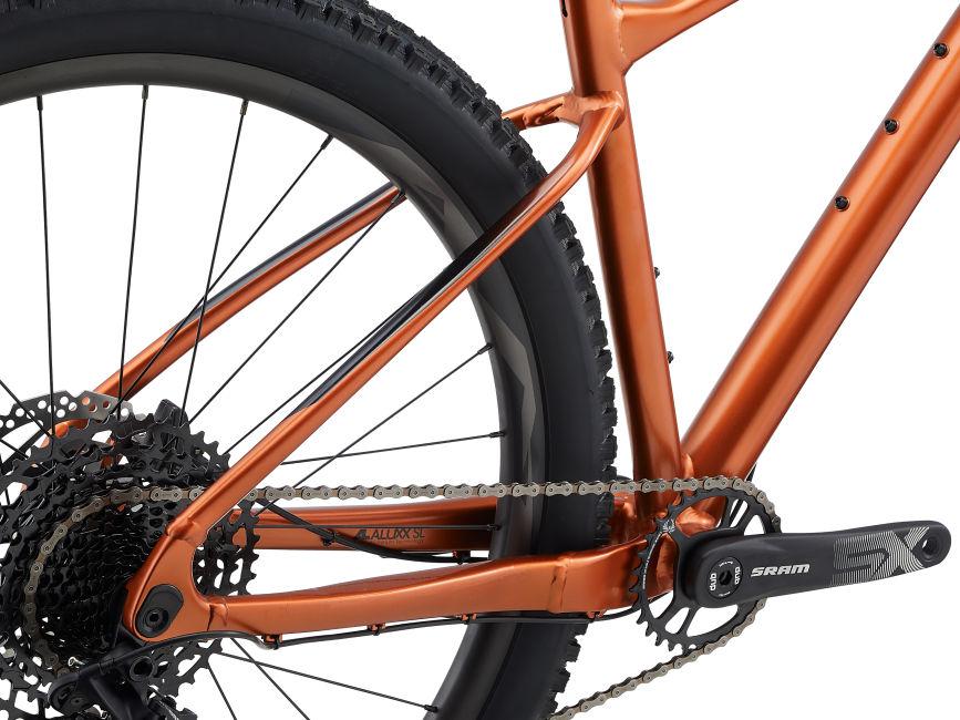 2022 Giant Fathom 29 1 | Mens MTB | Giant Bicycles Perth