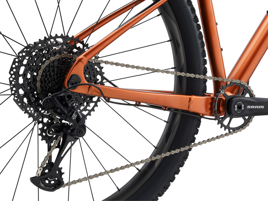 2022 Giant Fathom 29 1 | Mens MTB | Giant Bicycles Perthes-perth-5