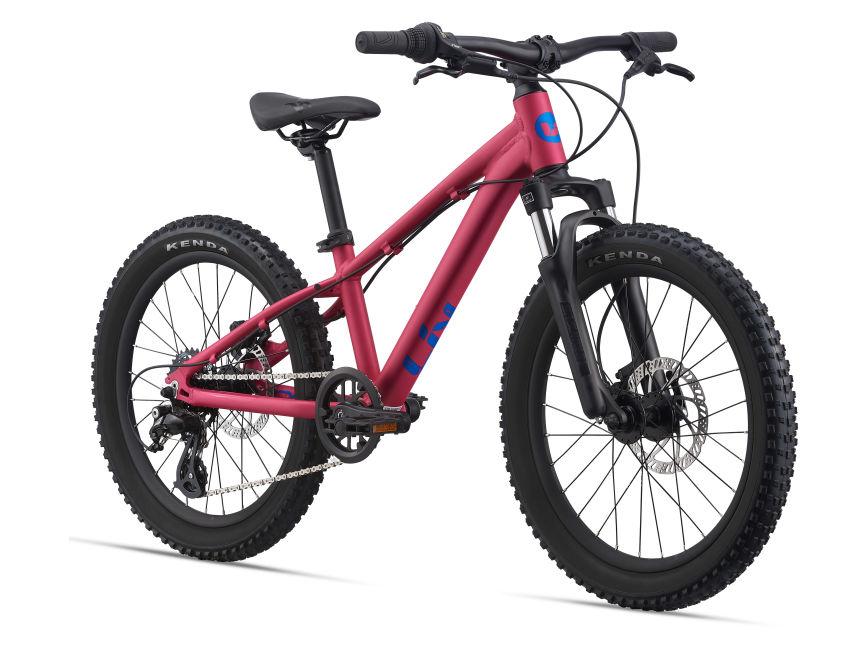 2022 Liv STP FS 20   20 Inch Girls Bike   Giant Bicycles Perth