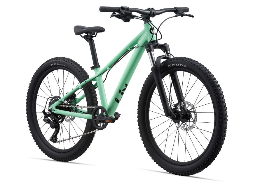 2022 Liv STP FS 24 | 24 Inch Girls Bike | Giant Bicycles Perth