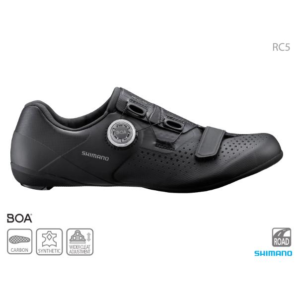 Shimano SH-RC500 Road Shoes | Shimano Perth